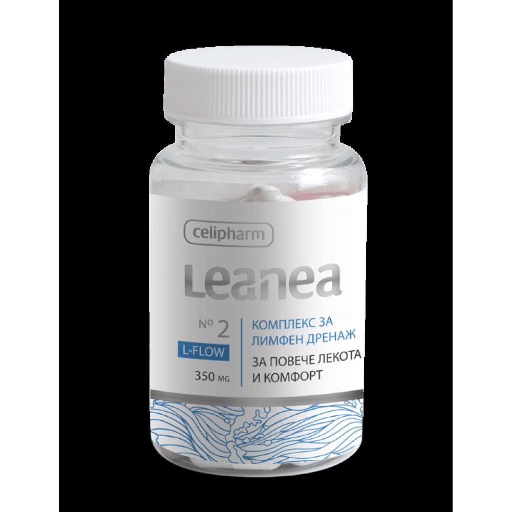 LEANEA NO 2 L-FLOW